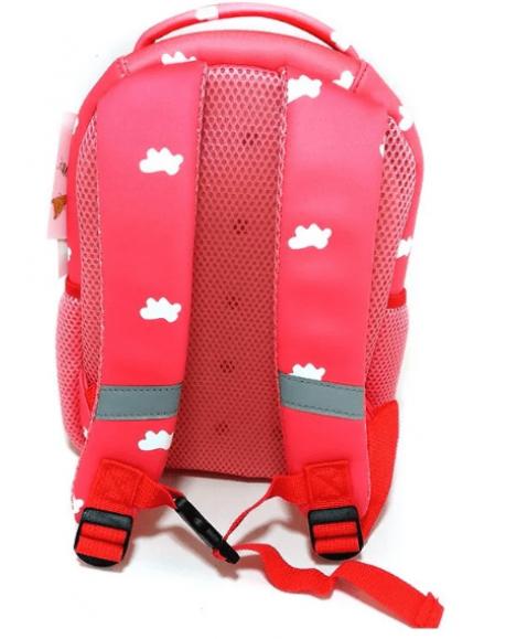 Рюкзак детский Мечтатель Лама большой