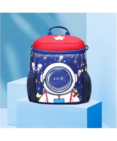 Рюкзак детский Космонавт маленький
