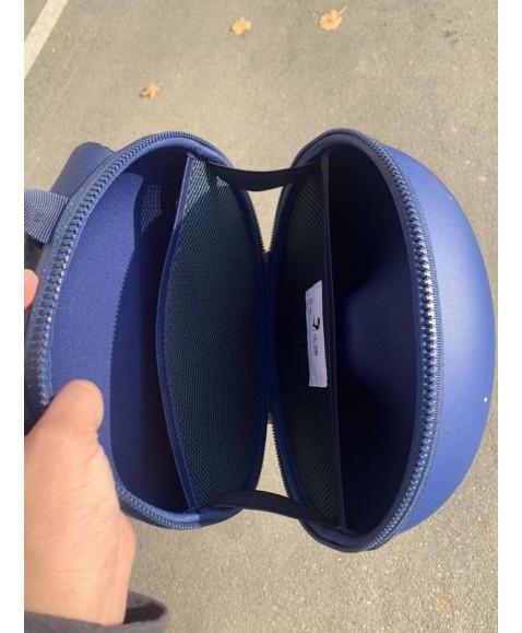 Рюкзак детский Пончик синий