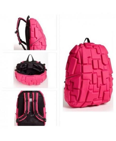 Рюкзак MadPax Blok Full Pink Wink