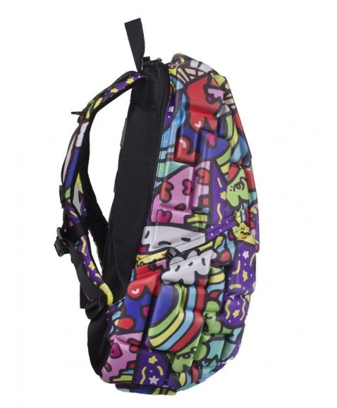 Рюкзак MadPax ARTIPACKS Full HEART 2 HEART