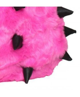 Рюкзак MadPax MOPPETS Half FUR-REAL PINK