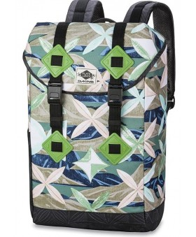 Рюкзак Dakine PLATE LUNCH TREK II 26L island bloom