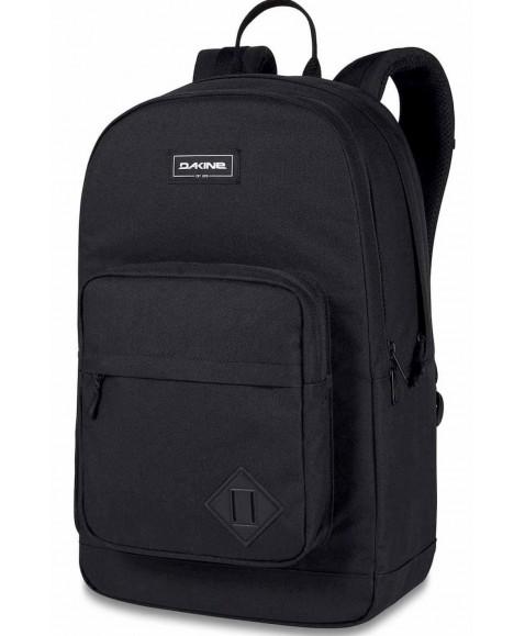 Рюкзак Dakine 365 PACK DLX 27L black