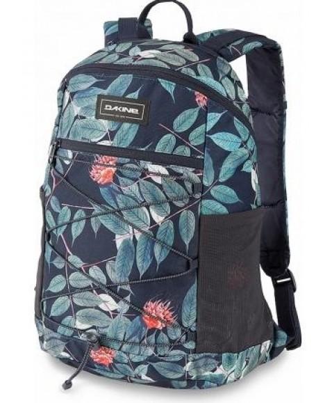 Рюкзак Dakine WNDR PACK 18L eucalyptus floral