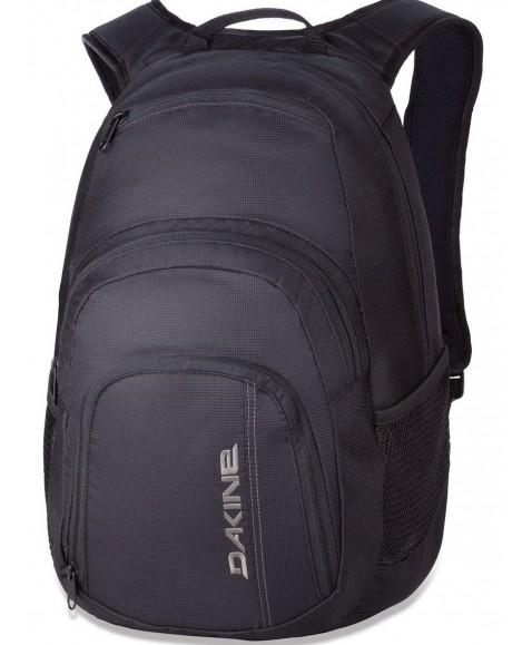 Рюкзак Dakine CAMPUS M 25L black