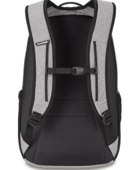 Рюкзак Dakine CAMPUS M 25L greyscale