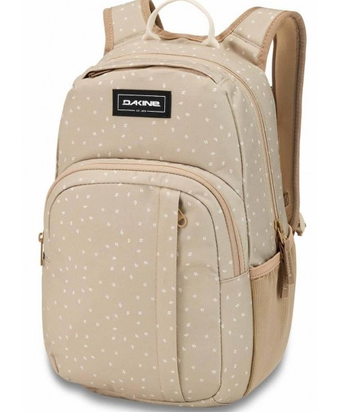 Рюкзак Dakine CAMPUS S 18L mini dash barley