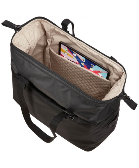 Дорожная сумка Thule Spira Weekender 37L (Black)