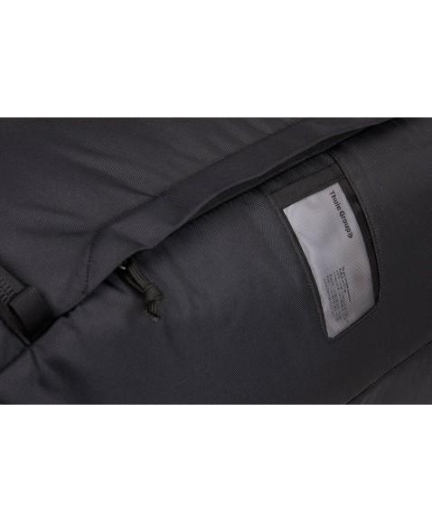 Дорожная сумка Thule Subterra Weekender Duffel 60L (Black)