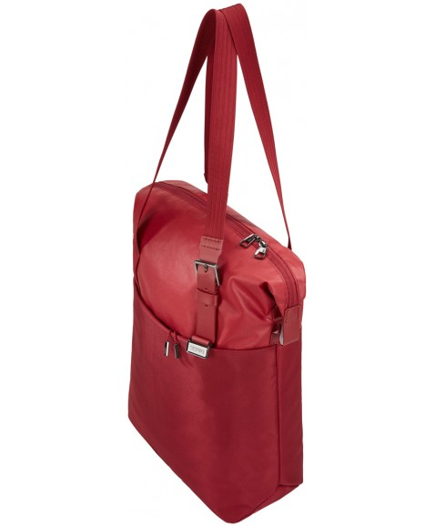 Наплечная сумка Thule Spira Vetrical Tote (Rio Red)