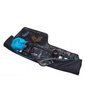 Чехол Thule RoundTrip Snowboard Bag 165cm (Black-Blue)