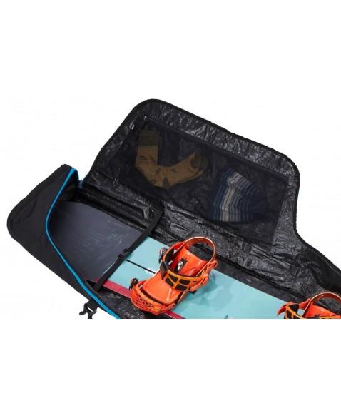 Чехол с колесами Thule RoundTrip Snowboard Roller 165cm (Poseidon)