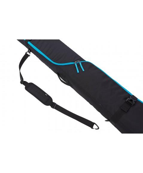 Чехол на колесах для лыж Thule RoundTrip Ski Roller 192cm (Black)
