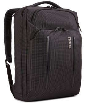 Сумка для ноутбука Thule Crossover 2 Convertible Laptop Bag 15.6' (Black)