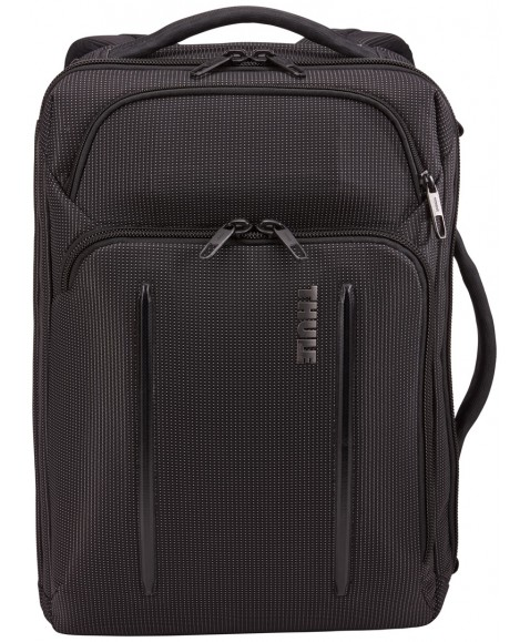 Сумка для ноутбука Thule Crossover 2 Convertible Laptop Bag 15.6' (Black)