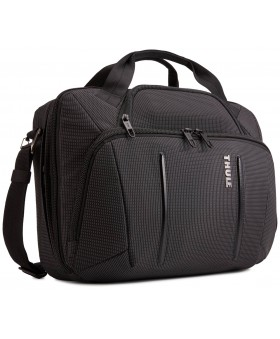 Сумка для ноутбука Thule Crossover 2 Laptop Bag 15.6' (Black)