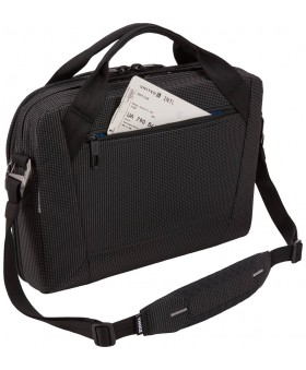 Сумка для ноутбука Thule Crossover 2 Laptop Bag 13.3' (Black)