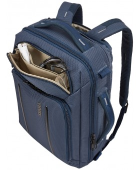 Сумка для ноутбука Thule Crossover 2 Convertible Laptop Bag 15.6' (Dress Blue)