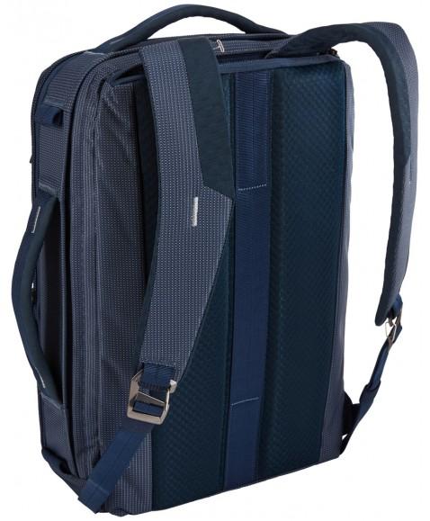 Сумка для ноутбука Thule Crossover 2 Convertible Laptop Bag 15.6' (Dress Blue)