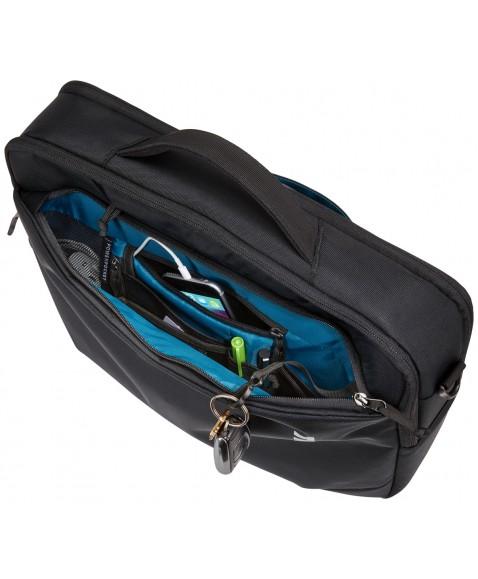 Сумка для ноутбука Thule Subterra Laptop Bag 15.6' (Black)