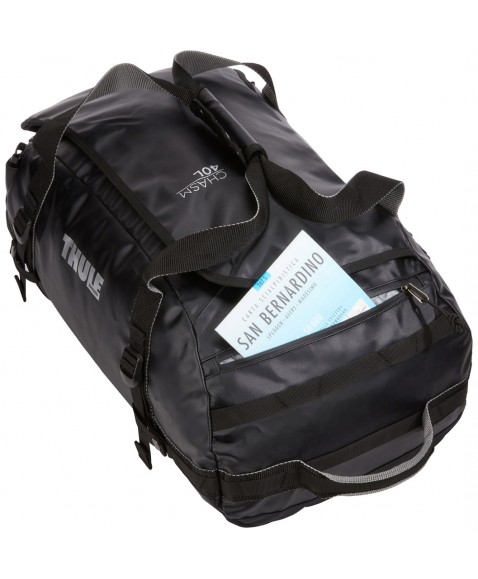 Спортивная сумка Thule Chasm 40L (Poseidon- Blue)