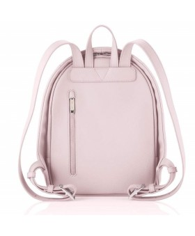 Рюкзак антивор XD Design Bobby Elle anti-theft backpack, pink