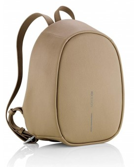 Рюкзак антивор XD Design Bobby Elle Anti-theft lady backpack, brown
