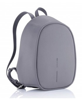 Рюкзак антивор XD Design Bobby Elle Anti-theft lady backpack, dark grey