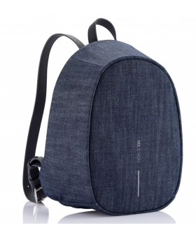 Рюкзак антивор XD Design Bobby Elle Anti-theft lady backpack, jean