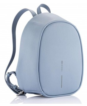 Рюкзак антивор XD Design Bobby Elle Anti-theft lady backpack, light blue