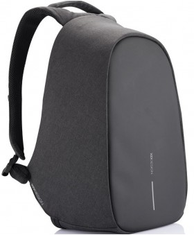 Рюкзак антивор XD Design Bobby Pro, Anti-theft backpack, black