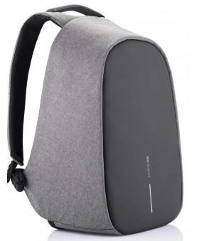 Рюкзак антивор XD Design Bobby Pro, Anti-theft backpack, grey