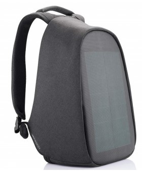 Рюкзак антивор XD Design Bobby Tech, Anti-theft backpack, black