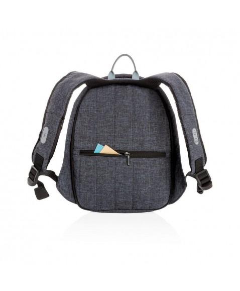 Рюкзак антивор XD Design BOBBY ELLE PROTECTIVE, blue