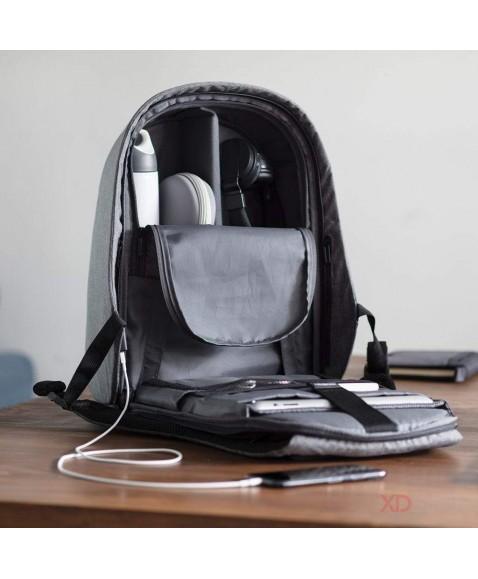 Внутренние разделители для рюкзака XD Design Bobby Hero Regular