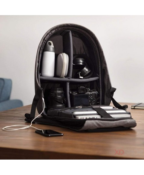 Внутренние разделители для рюкзака XD Design Bobby Hero XL