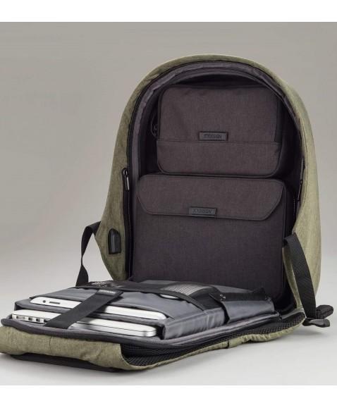 Органайзер для туалетных принадлежностей XD Design TOILETRY BAG, черный