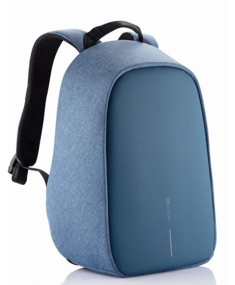 Рюкзак антивор XD Design Bobby Hero Small, голубой
