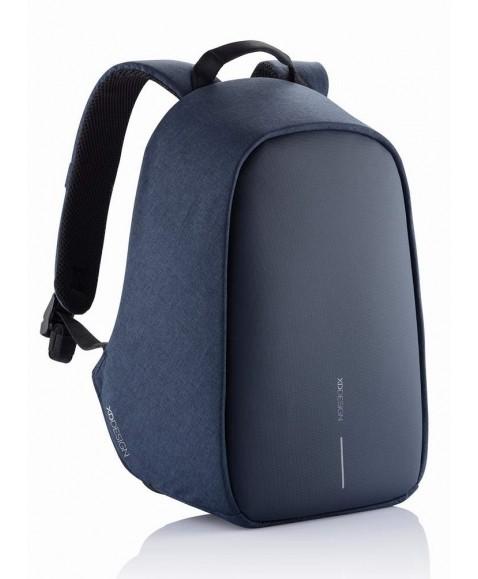 Рюкзак антивор XD Design Bobby Hero Small, темно-синий