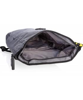 Рюкзак антивор XD Design Bobby Urban Lite, серый