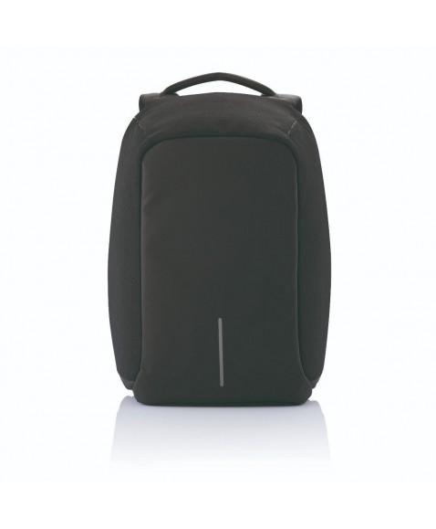 Рюкзак антивор XD Design Bobby XL, черный