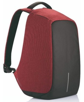 Рюкзак антивор XD Design Bobby, бордовый