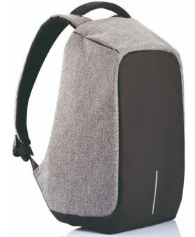 Рюкзак антивор XD Design Bobby, серый