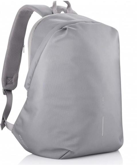 Рюкзак антивор XD Design Bobby Soft Anti-Theft, Серый