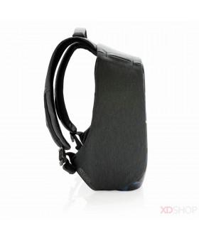 Рюкзак антивор XD Design Bobby Compact Camouflage, синий