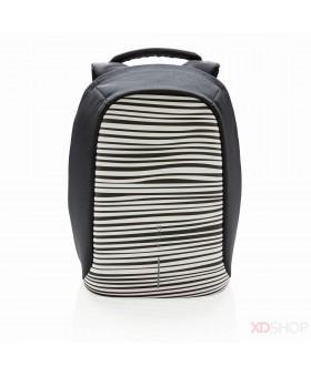 Рюкзак антивор XD Design Bobby Compact Zebra