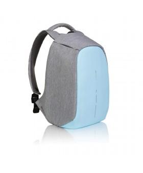 Рюкзак антивор XD Design Bobby Compact, голубой