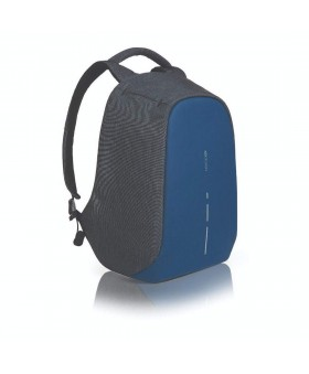 Рюкзак антивор XD Design Bobby Compact, синий