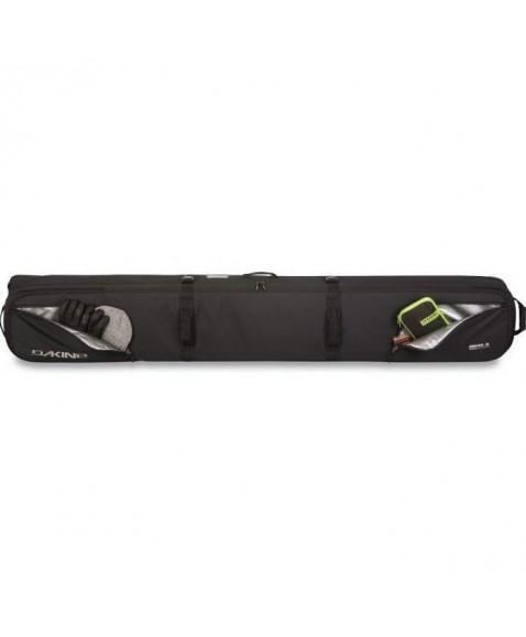 Чехол для лыж Dakine BOUNDARY SKI ROLLER BAG 185 black